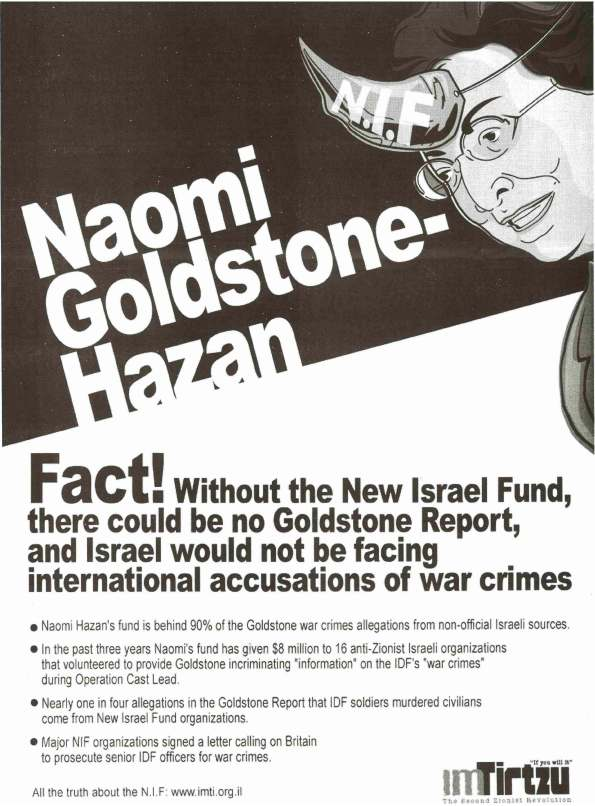 Ad from the anti-NIF campaign